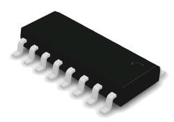 Details about Coolaudio V2164M (SSM2164 eqv) Quad Voltage Controlled  Amplifier (VCA)