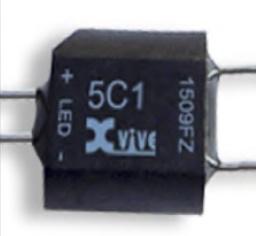 NEW VTL5C3//2 Optocoupler Vactrol  VTL5C3//2 Series PerkinElmer